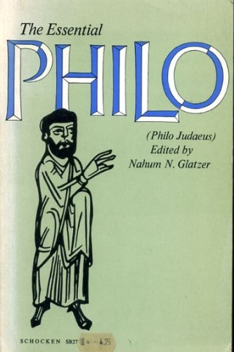 The Essential Philo