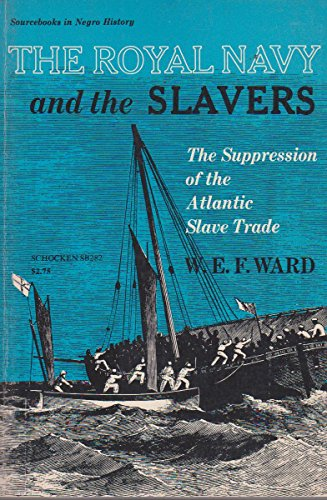 9780805202823: The Royal Navy and The Slavers - The Suppression of the Atlantic Slave Trade