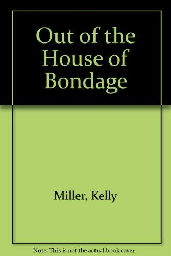 9780805203271: OUT OF HOUSE BONDAGE (Sourcebooks in Negro history)