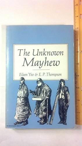 The Unknown Mayhew.