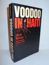9780805203417: Metraux, Alfred Voodoo in Haiti
