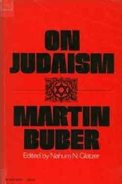 9780805203431: On Judaism