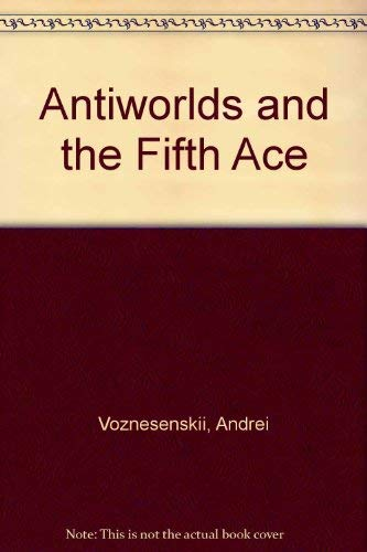 9780805204063: Antiworlds & The Fifth Ace: A Bilingual Edition (English/Russian Edition) (English and Russian Edition)