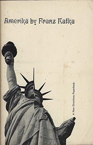 9780805204179: Amerika
