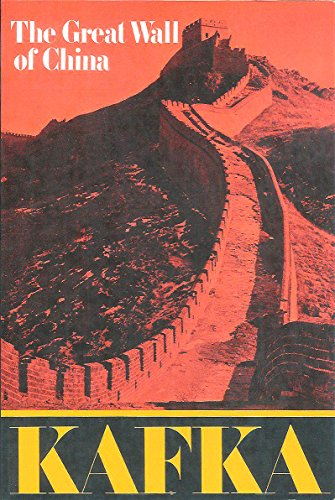 9780805204193: The Great Wall of China: Stories and Reflections