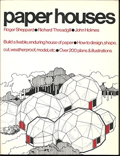 Paper Houses: Roger Sheppard, Richard