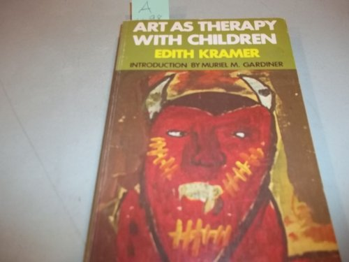 9780805204544: Art as Therapy with Children