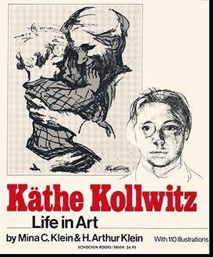 9780805205046: Kathe Kollwitz: Life In Art