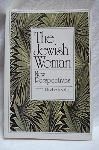9780805205329: The Jewish Woman: New Perspectives