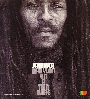 Jamaica: Babylon on a Thin Wire: Boot, Adrian, Thomas,