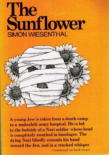 the challenges of forgiving in the sunflower a novel by simon wiesenthal A novel is formed and influenced by the way in which it is written in the sunflower by simon wiesenthal, the structure of the novel dictates the way in which we process our thoughts and emotions about the novel and helps us to better understand the complexities in the novel by having multiple 'voices' explain [.