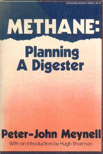 Methane: Planning a Digester