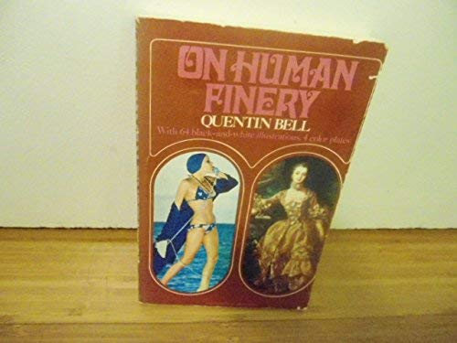 On Human Finery: Quentin Bell