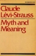 9780805206227: Myth and Meaning