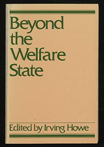 9780805206852: Beyond Welfare State