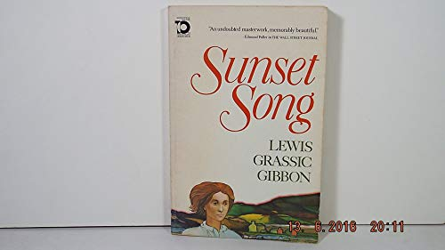 9780805206883: Sunset Song