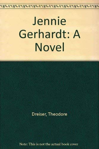 9780805206920: Jennie Gerhardt