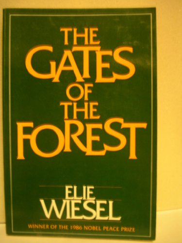 9780805206982: Gates of the Forest