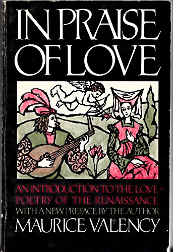 9780805207156: In Praise of Love