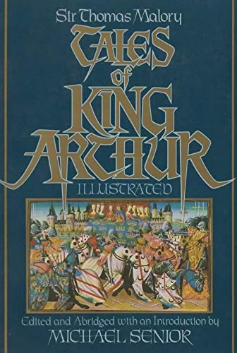 9780805207194: Tales of King Arthur