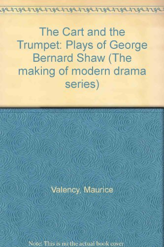 Cart & Trumpet: Valency, Maurice