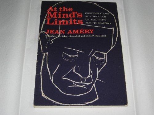 9780805207613: At Mind's Limits