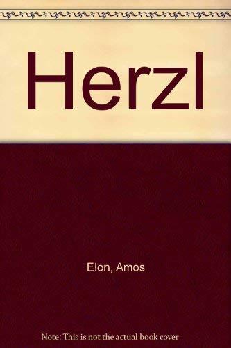 9780805207903: Herzl