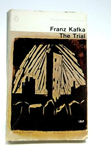 9780805208481: The Trial