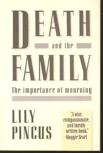 9780805208658: Death & the Family
