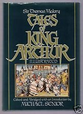 9780805208917: Tales of King Arthur