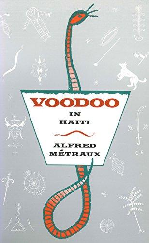 9780805208948: Voodoo in Haiti
