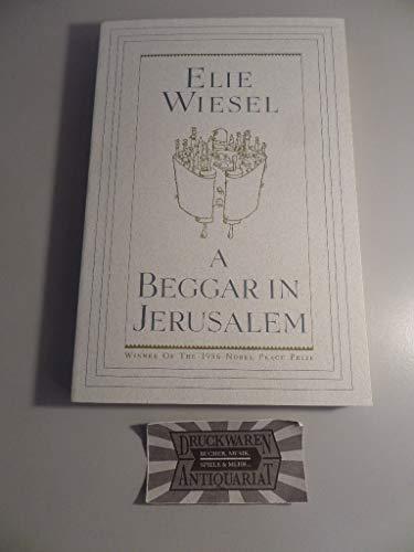 9780805208979: Beggar in Jerusalem