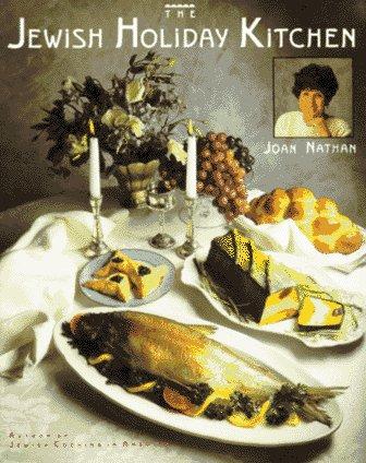 9780805209006: Jewish Holiday Kitchen