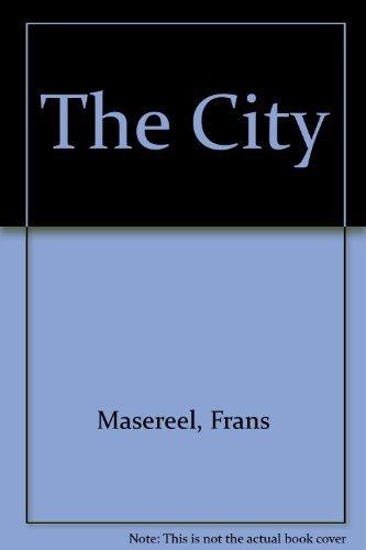 9780805209020: The City