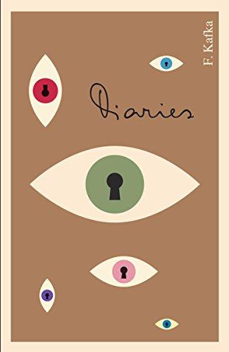 The Diaries of Franz Kafka, 1910-1923 (The: Kafka, Franz