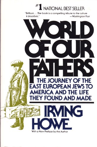 9780805209280: World of Our Fathers