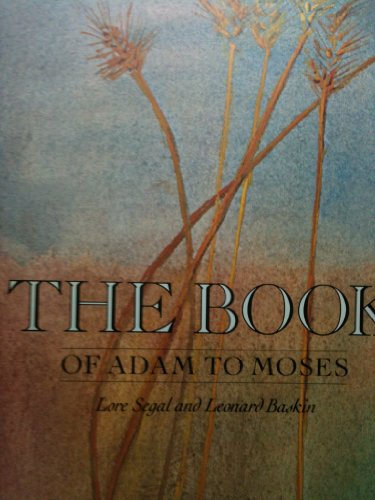 9780805209617: Book of Adam to Moses