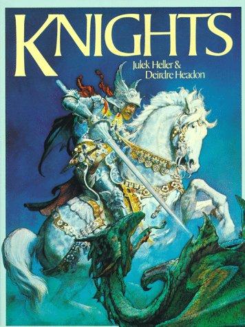 9780805209716: Knights