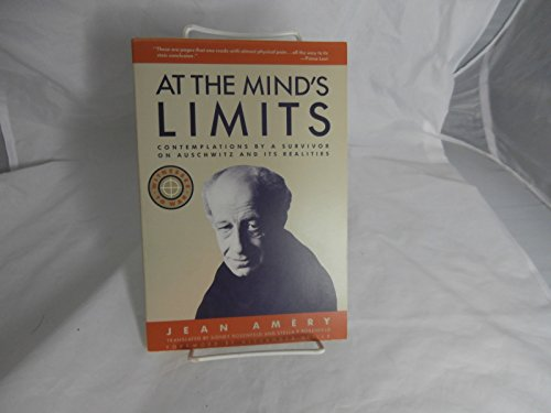 9780805209846: At the Mind's Limits: Contemplations by a Survivor on Auschwitz and Its Realities (Witnesses to War)