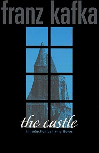 9780805210392: The Castle