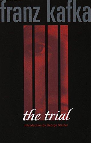 9780805210408: Trial