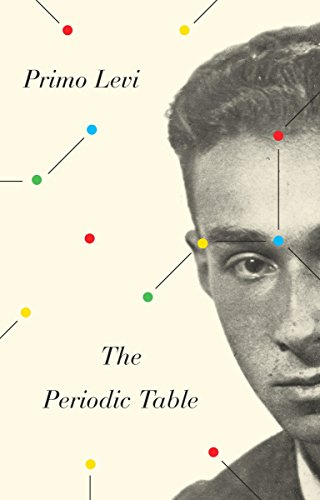 9780805210415: The Periodic Table (Everyman's Library Contemporary Classics)