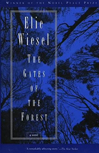 9780805210446: The Gates of the Forest: A Novel