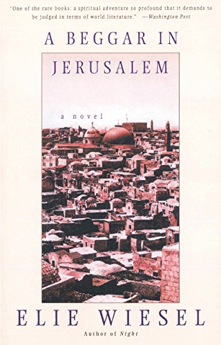 9780805210521: A Beggar in Jerusalem: A novel