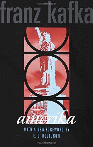 9780805210644: Amerika