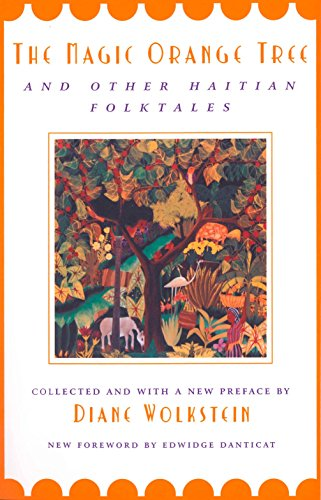 9780805210774: The Magic Orange Tree: and Other Haitian Folktales