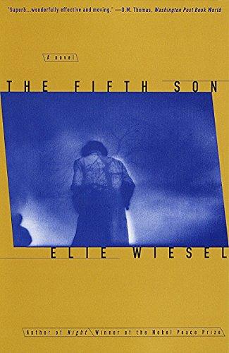 9780805210835: The Fifth Son: A novel