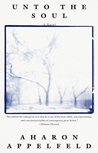 9780805210972: Unto the Soul: A novel