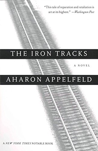 9780805210996: The Iron Tracks: A novel