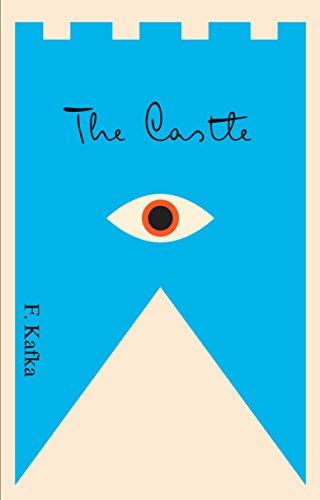 9780805211061: The Castle